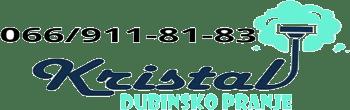 KRISTAL Dubinsko pranje